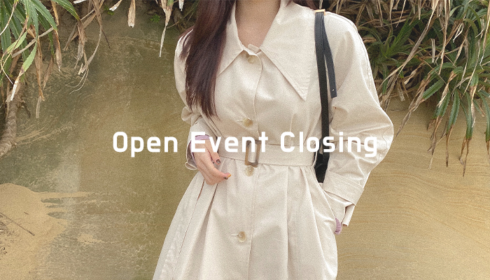 Open Event Closing