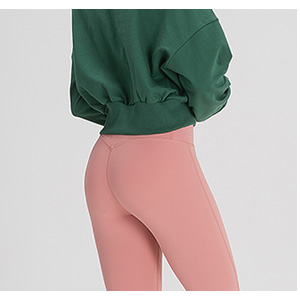 Smooth Leggings<!--샘플 택스트 / 첫번째 텍스트<br>두번째 엔터 텍스트-->
