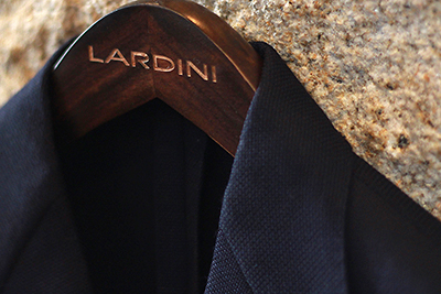 LARDINI - 17S/S Doublebrest Jacket<strong>SHOP NOW >></strong>