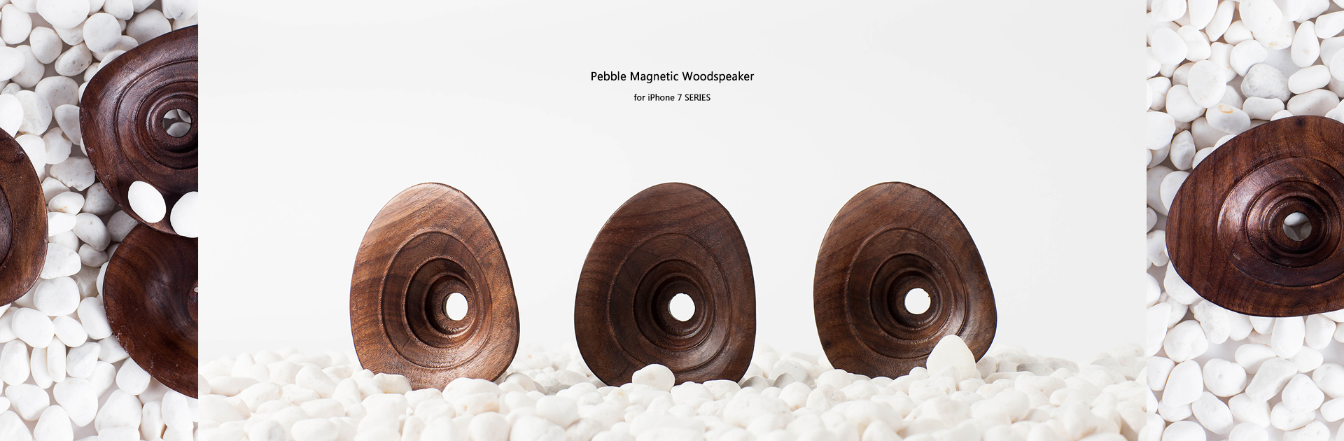 pebble woodspeaker