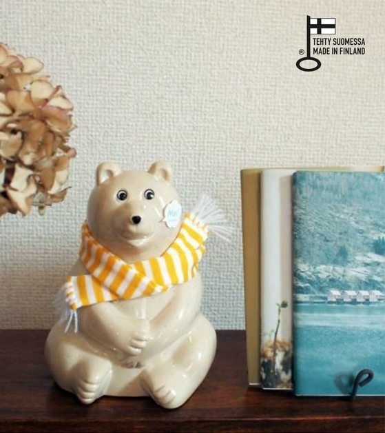 Palaset Moneybox Bear