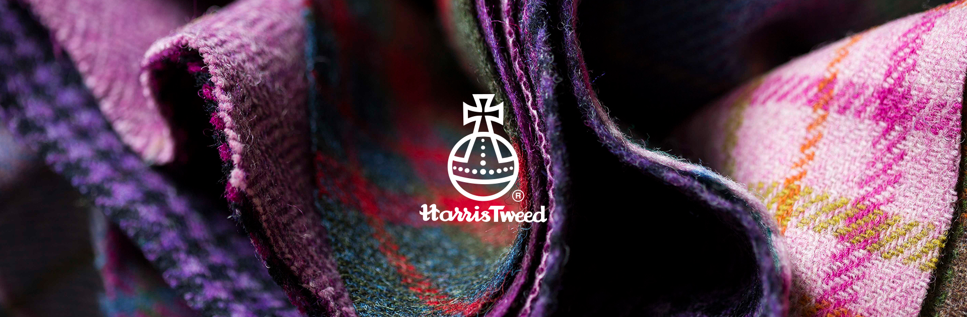 Harris Tweed 10