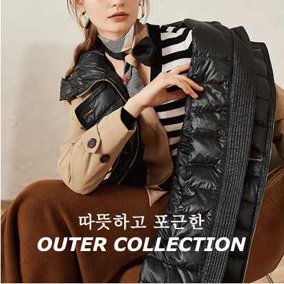 WINTER OUTER COLLECTION