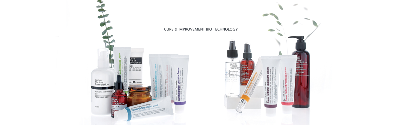 SUNROI Products