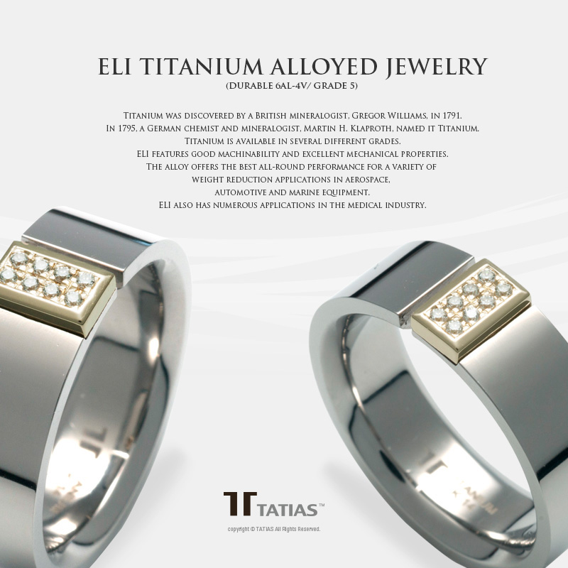 ELI Titanium Alloys Introduction