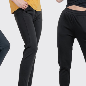 JOGGER FIT TRAINING PANTS / <!--<br>두번째 엔터 텍스트-->